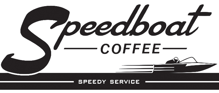 Speed Boat Coffee
